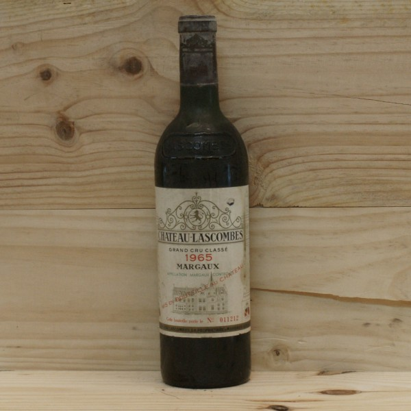 1965 Chateau Lascombes