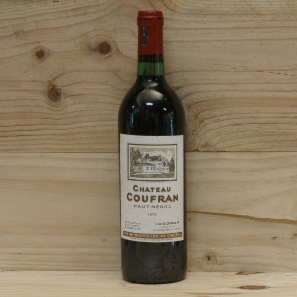 1973 Chateau Coufran