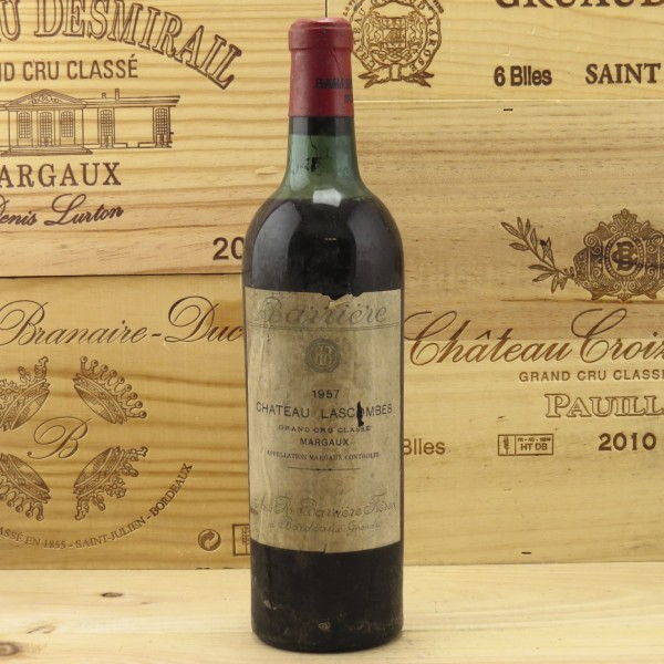 1957 Chateau Lascombes