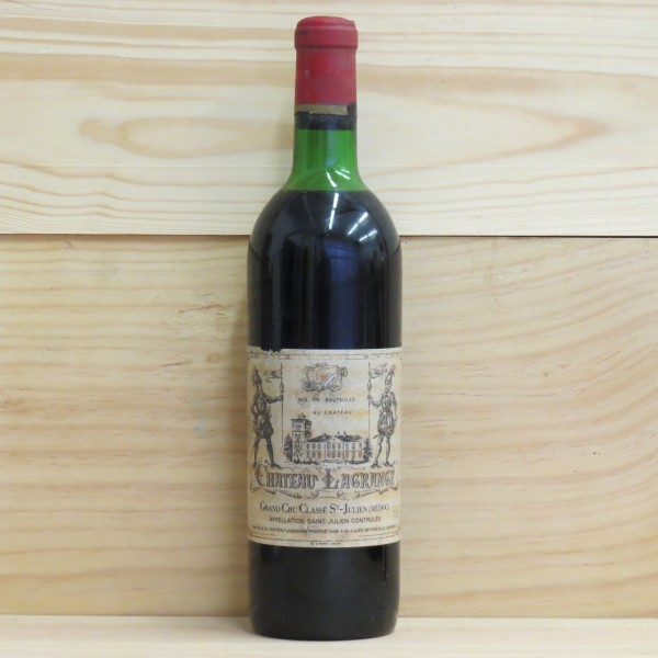 1964 Chateau Lagrange